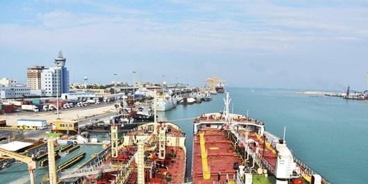 افزایش ۱۷۹ درصدی صادرات غیرنفتی در بنادر بوشهر