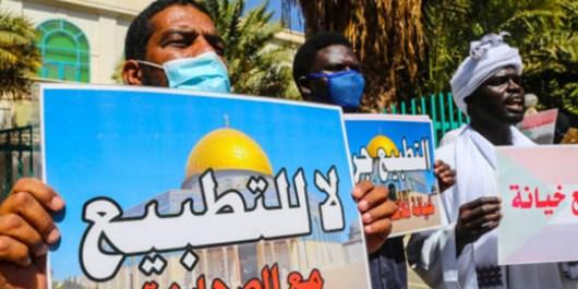 حزب سودانی: خارطوم، جنایات اسرائیل علیه ملت فلسطین را محکوم کند