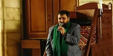 زیارت ریحانةالحسین در ایام فاطمیه به نیابت از مخاطبان فارس+فیلم