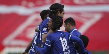 برومند: استقلال روی خلاقیت بازیکنانش باز هم میتوانست گل بزند/ فکری در مدیریت بازیکنان موفق عمل کرده است