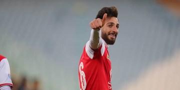 عبدی بهترین مهاجم لیگ قهرمانان آسیا 2020 شد