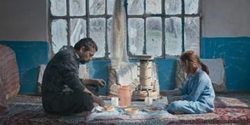 «مجید پتکی» جایزه بهترین بازیگر مرد جشنواره انگلیسی را گرفت