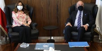 وزیر دفاع لبنان خواستار توقف فوری تجاوزهای رژیم صهیونیستی شد