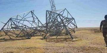 تداوم خرابکاری داعش در شبکه برق عراق؛ قطعی برق در 3 استان