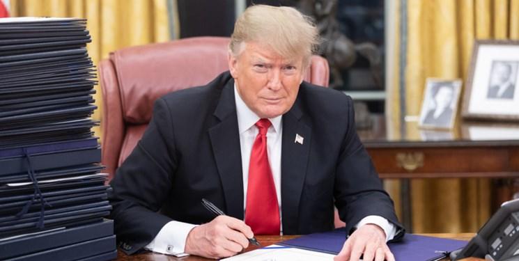 ترامپ خرید تجهیزات پهپادی از ایران، روسیه و چین را ممنوع کرد