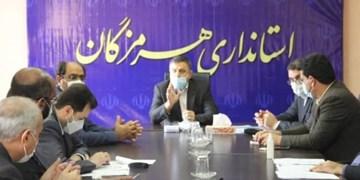 پیگیری برای ایجاد زیرساخت در شهرک صنعتی سرچاهان حاجی آباد