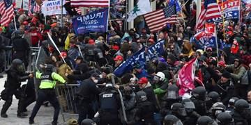 نگرانی جهان از تبدیل آمریکا به مرکز صدور تفکرات راست افراطی