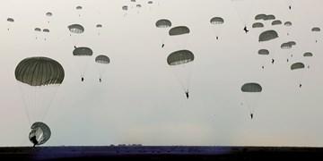 رزمایش اقتدار ۹۹ نیروی زمینی ارتش پایان یافت/ دستیابی به اهداف از پیش تعیینشده
