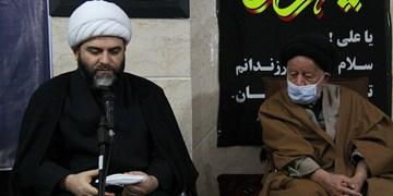رشد فرهنگی استان سمنان در دستور کار سازمان تبلیغات اسلامی است