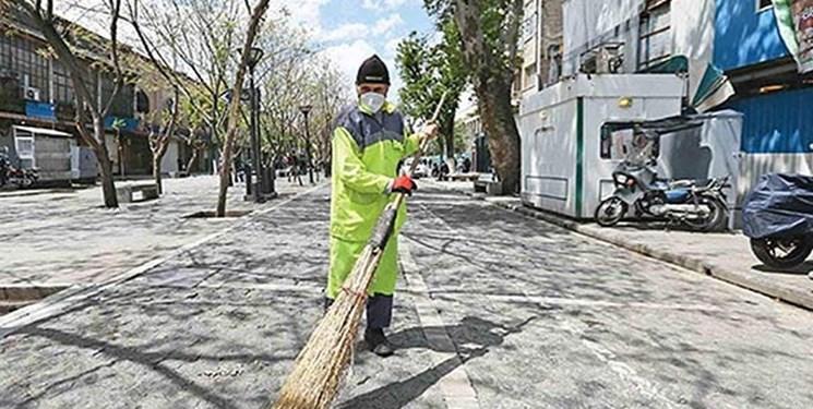 تعیین روز بزرگداشت پاکبانان و باغبانان تصویب شد