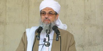 امام جمعه اهل سنت خاش: با حجتالاسلام کاشانی مناظره نمیکنم