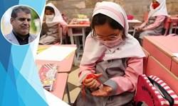 آموزش همزمان مجازی و حضوری معلمان اول و دوم ابتدایی از فردا/ حضور در مدارس غیردولتی هم اختیاری است
