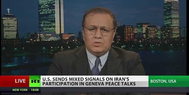 آمریکا مدرس دانشگاه بوستون را به اتهام حمایت از مواضع ایران دستگیر کرد