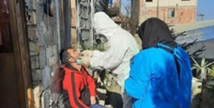 از ویزیت مبتلایان کرونا تا اهدای سبد کالا در طرح شهید سلیمانی