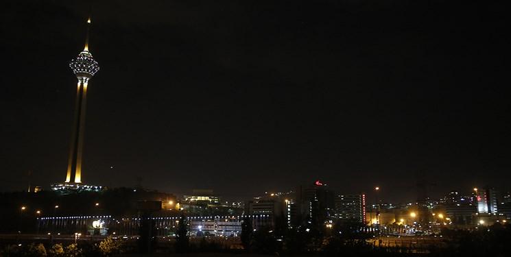 آیا اجرای چراغ خاموش توافق پاریس دلیل قطعی برق بود؟