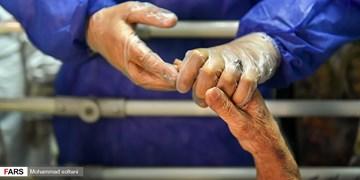 شناسایی114  بیمار کرونایی جدید در مازندران