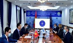 سازمان امنیت و همکاری اروپا: تخلف آشکاری در انتخابات قرقیزستان دیده نشد