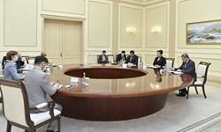 تأکید مقامات ازبکستان و بانک جهانی بر گسترش همکاری