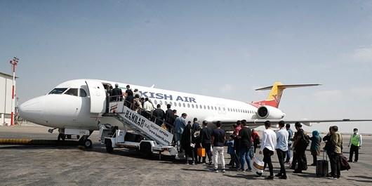 سفر مدیران شهرداری شیراز به کیش در آستانه خیز چهارم کرونا