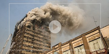 گلایه خانوادههای شهدای آتشنشان ۱۴۵۳ روز بعد حادثه پلاسکو