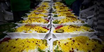 توزیع بیش از  ۱۰ هزار پرس غذا بین نیازمندان جنوب تهران در ایام فاطمیه