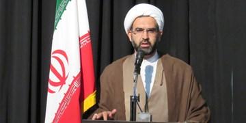 امام جمعه مهریز؛ انتخاب فرد متعهد برای ریاست جمهوری به این جایگاه عظمت میبخشد