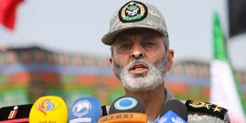 سرلشکر موسوی: نیروی زمینی آمادگی اجرای عملیات های ویژه و ترکیبی را دارد
