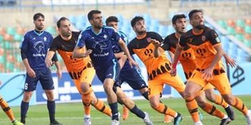 عذرخواهی هیات فوتبال سیرجان: اقدام ادمین تاسف بار بود