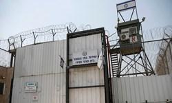 شناسایی 15 مورد دیگر از ابتلا به کرونا در بین اسرای فلسطینی