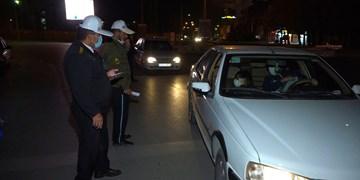 نقره داغ «۵۰۰ هزارتومانی» ۴۳۰ راننده در۲۴ ساعت گذشته