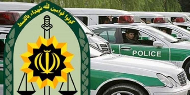 رئیس پلیس راهور تهران: جلوگیری از تردد خودروی نماینده مجلس کاملاً قانونی بود