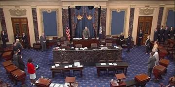 رسانههای آمریکایی: دموکراتها کنترل مجلس سنا را به دست گرفتند