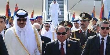 منابع مصری: دوحه قول تغییر رویکرد رسانهای در قبال قاهره را داده است