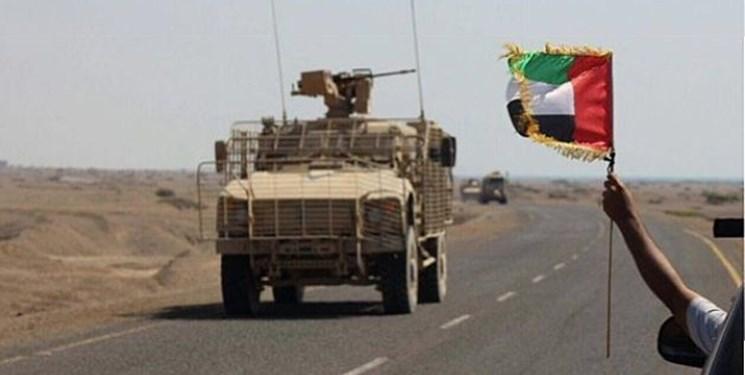 جنگ امارات و دولت مستعفی یمن بر سر بندرگاه نفتی «قنا»