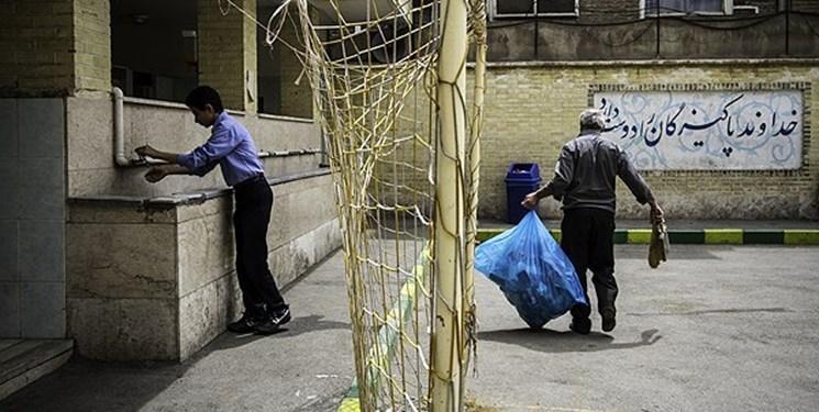 درددل  خدمتگزاران مدارس در «فارس من»/ گفتوگو با سردبیر سوژه