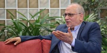 مرعشی: عارف شاید به تنهایی کاندیدا شود/  بهزاد نبوی رئیس نهاد اجماع ساز میشود