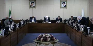 مغایرت ۵ بند از مصوبه مجلس درباره انتخابات ریاست جمهوری با سیاستهای کلی نظام