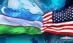 تبریک رئیس جمهور ازبکستان به «جو بایدن»