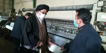 استاندار تهران از مشکلات شهرک صنعتی خیرآباد بازدید کند