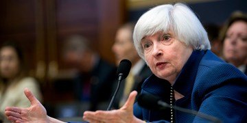 وزیر خزانهداری آمریکا: بررسی میکنیم رفع کدام تحریمها مناسب است