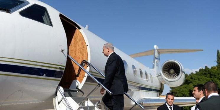 نتانیاهو ماه آینده میلادی به امارات و بحرین سفر میکند