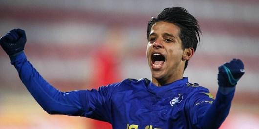 قائدی: افتخار میکنم مردم لقب نیمار را به من دادهاند/ عراق را با 3 گل میبریم