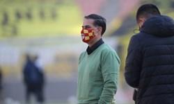 آذری: تصمیمات متناقض AFC ما را اذیت میکند/ کاش تدبیر را جایگزین غیرت کنیم