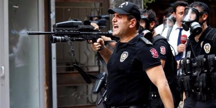 بازداشت 35 مظنون داعشی در ترکیه