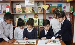 خیز آمریکا برای نفوذ در ساختار آموزشی تاجیکستان