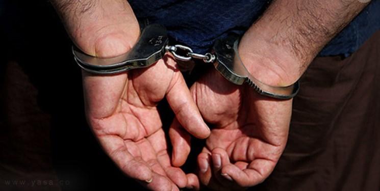 دستگیری بیش از ۳۰ سارق و خردهفروش مواد مخدر در شاهرود