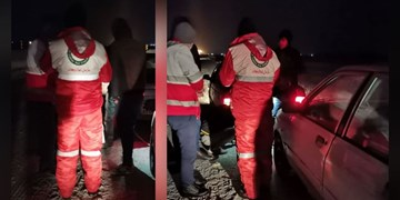 امدادرسانی بیش از ۶۰ حادثه از ابتدای طرح امدادونجات نوروزی در کرمان