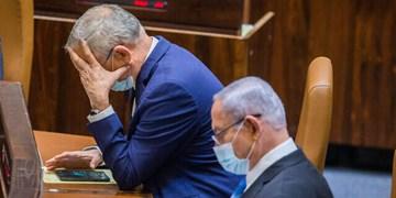 ادامه جدالهای داخلی در تلآویو در خصوص ایران/هشدار گانتز به نتانیاهو