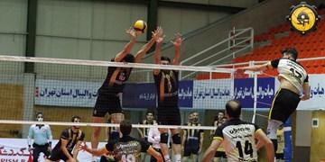 دو ملیپوش والیبال در یزد/ پایان کار تیم شهداب در بازار نقلوانتقالات
