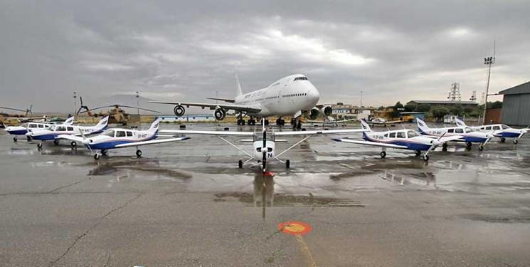 عدم افزایش نرخ بلیت پروازهای داخلی در نوروز ۱۴۰۰/ محدودیت ۶۰ درصد ظرفیت در ایام عید هم اجرا می شود